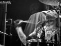 UK tour with Wednesday 13, 2013 (Photo: Stephania Marchi)