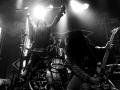European Tour with Crashdïet, 2013 (Photo: Miri Longin)